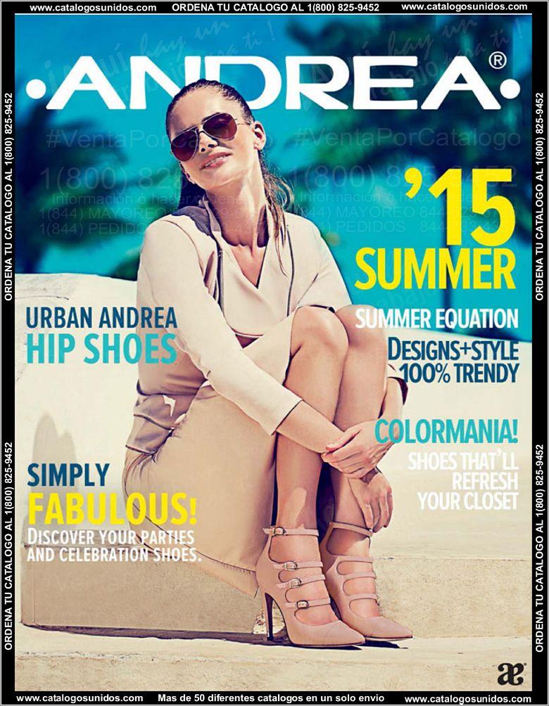 Andrea Shoes 1