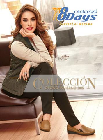 Catalogo Cklass Confort Otoño - Invierno 2015