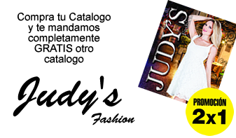 Catalogo Judys Fashion Gratis