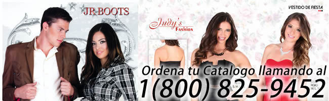 Catalogo JR Boots & Judys Fashion