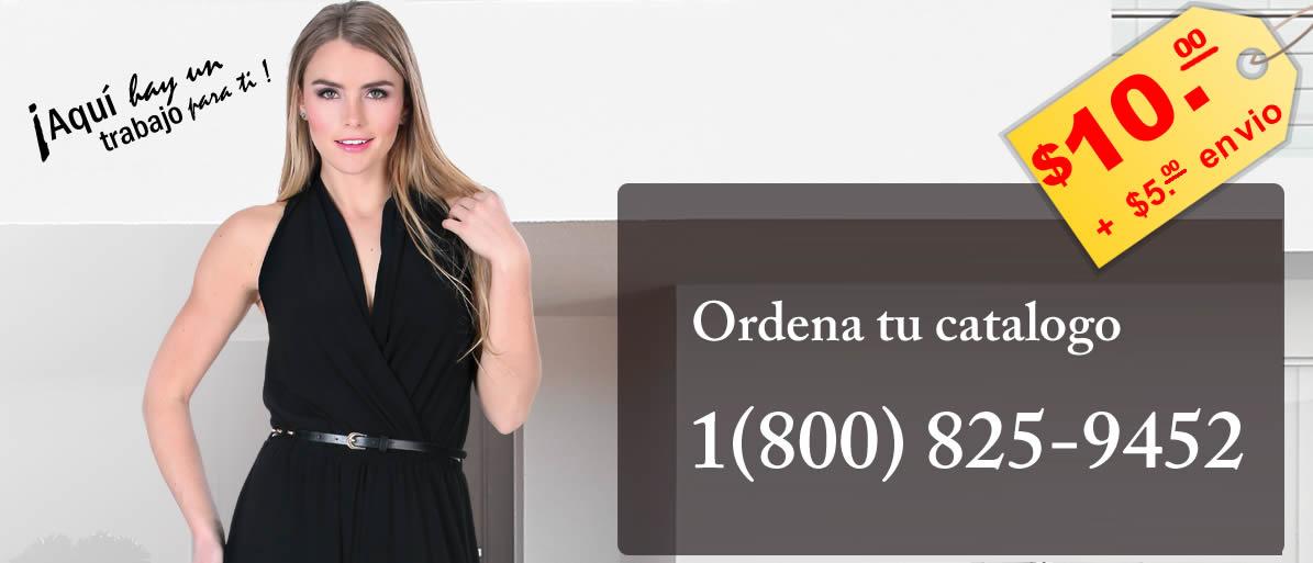 Venta Por Catalogo Minerva Jeans
