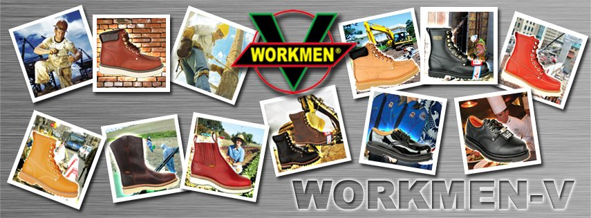Catalogo Zapatos de Trabajo