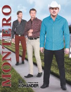 Catalogo Montero 2016