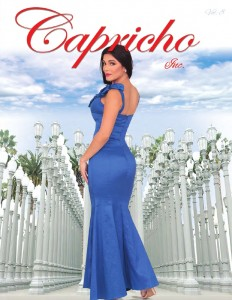 Catalogo Digital Capricho Inc