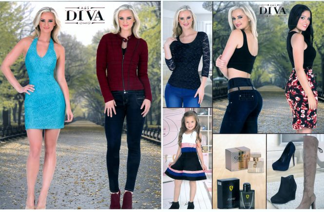 Catalogo Diva Fashion