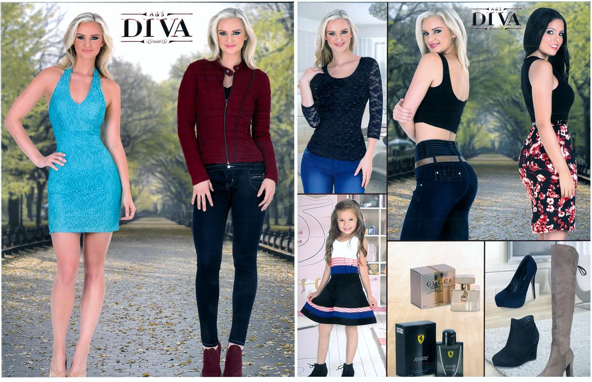 Catalogo Diva Fashion