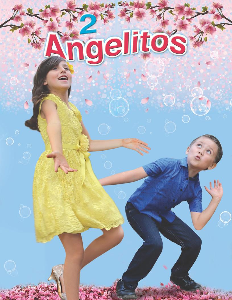 Dos Angelitos