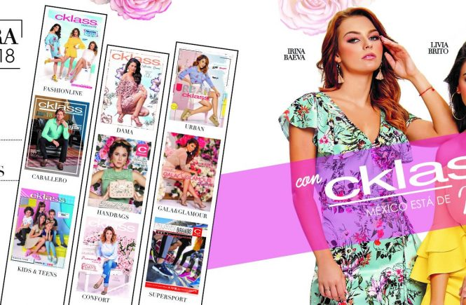 Cklass USA Catalogos