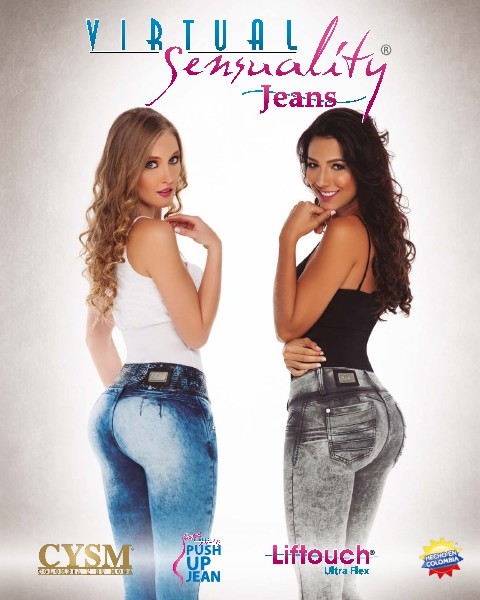 Catalogo de Jeans Fajate Virtual