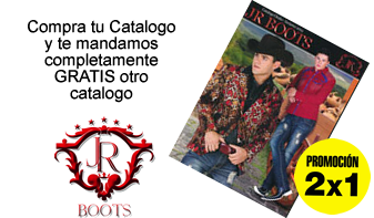 Catalogo JR Boots Fashion