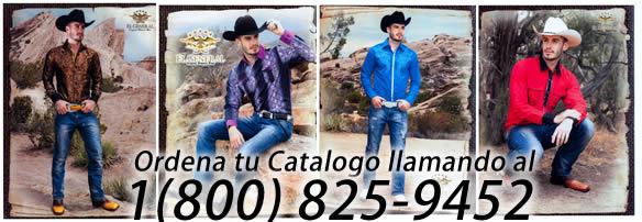 Catalogo JR Boots Novedades 2014 - 2015