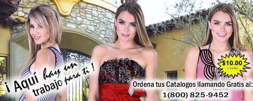 Catalogo Minerva Ferreti Primavera - Verano 2014 3