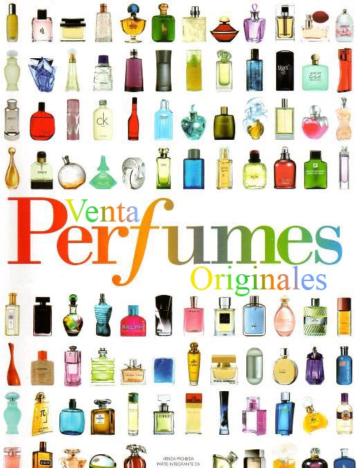 Quieres Vender Perfumes Por Catalogo ?