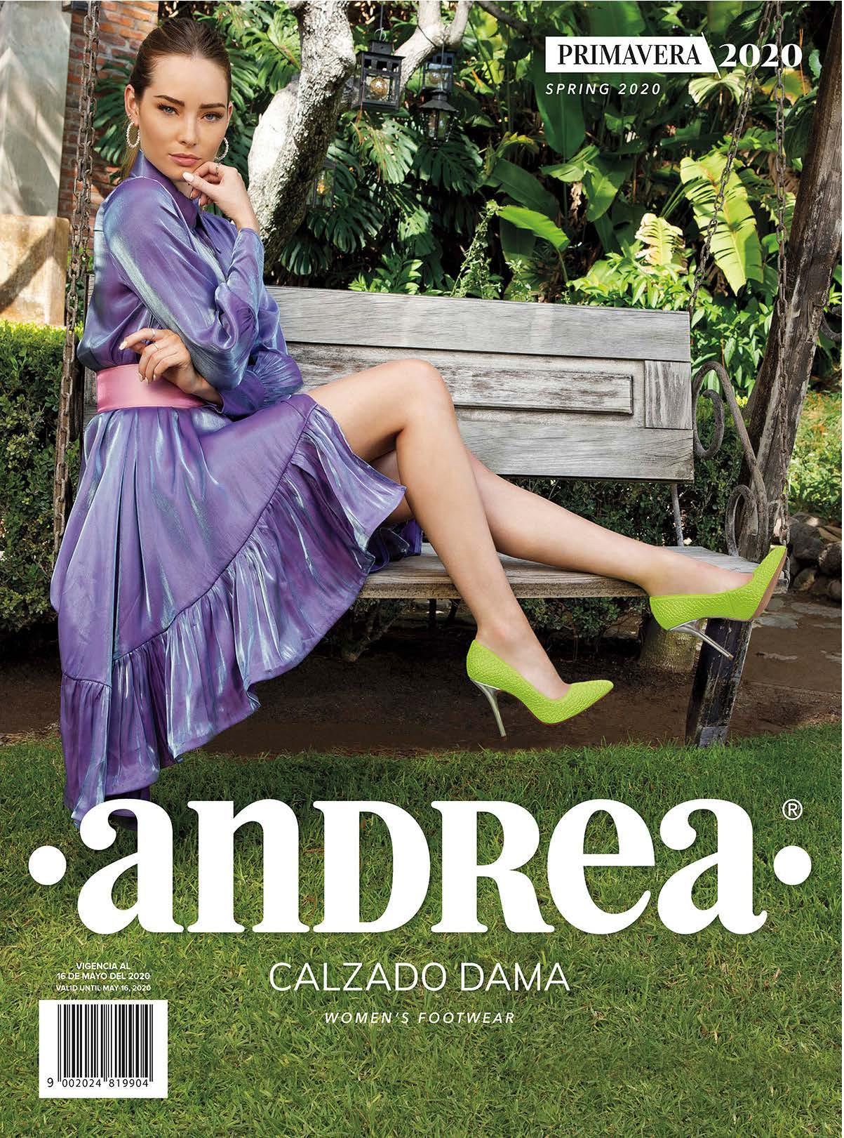 Andrea Cerrado