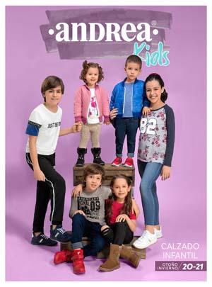 Andrea Kids Verano 2019