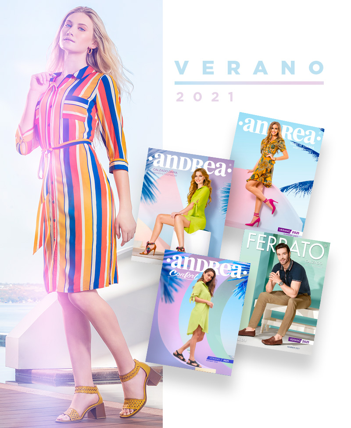 Andrea | Catalogos Primavera 2018 3