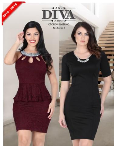 Diva | Fashion | Catalogo | Moda | Primavera | Verano – 2018