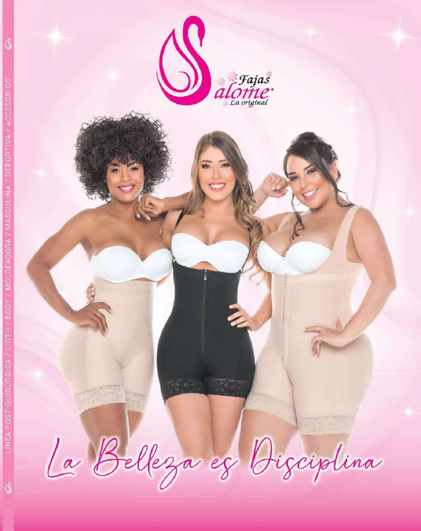 Fajas Salome
