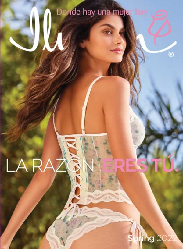 Catalogo Productos Ilusion