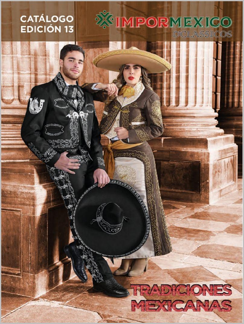 ImporMexico – Catalogo