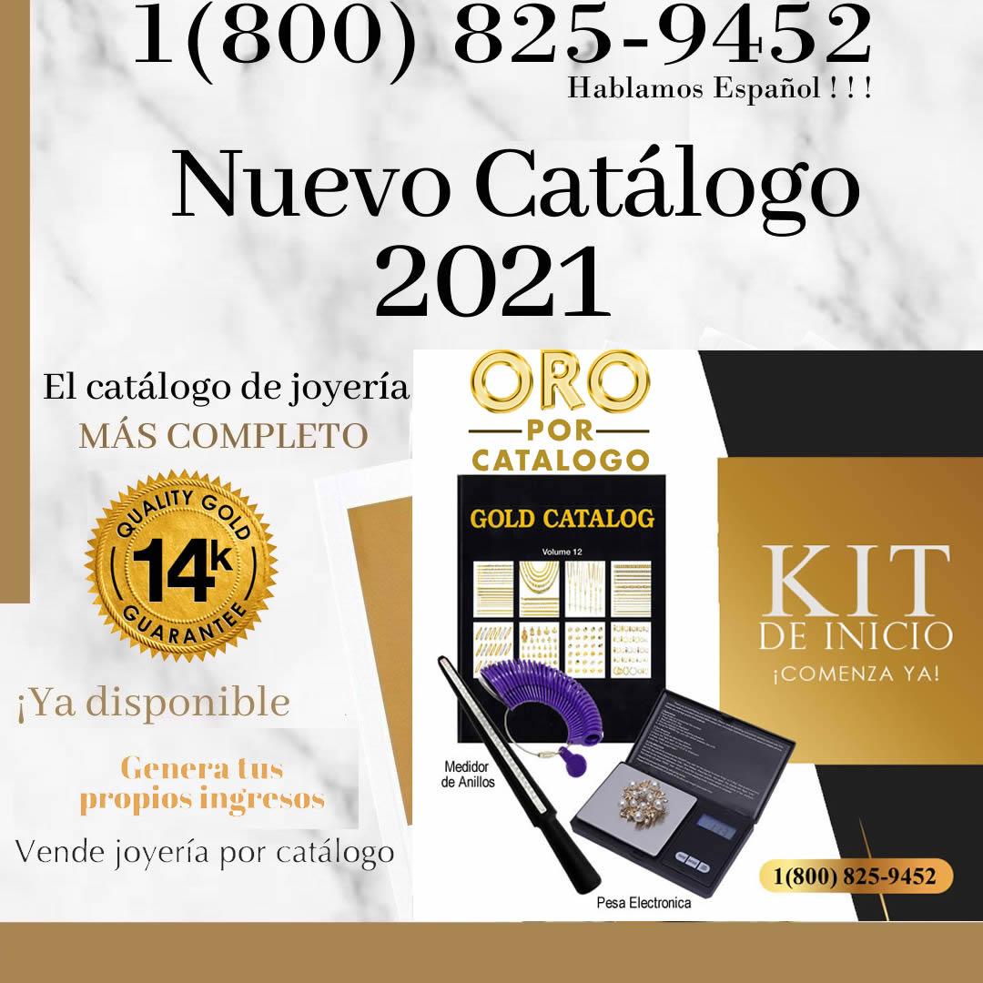 Oro 14 Kilates  | Hablamos Español
