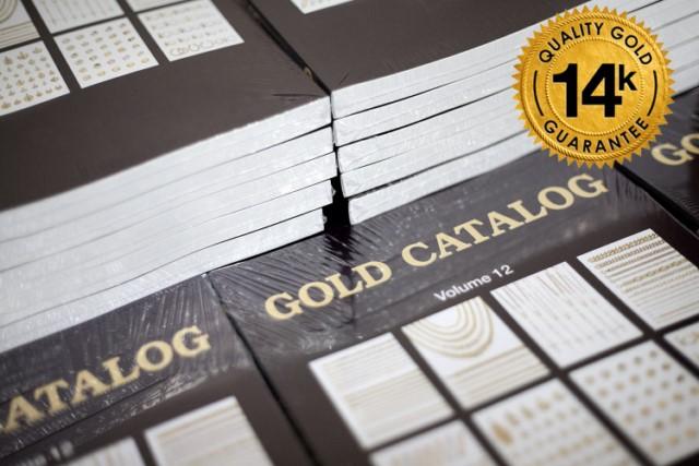Oro Por Catalogo en estados unidos