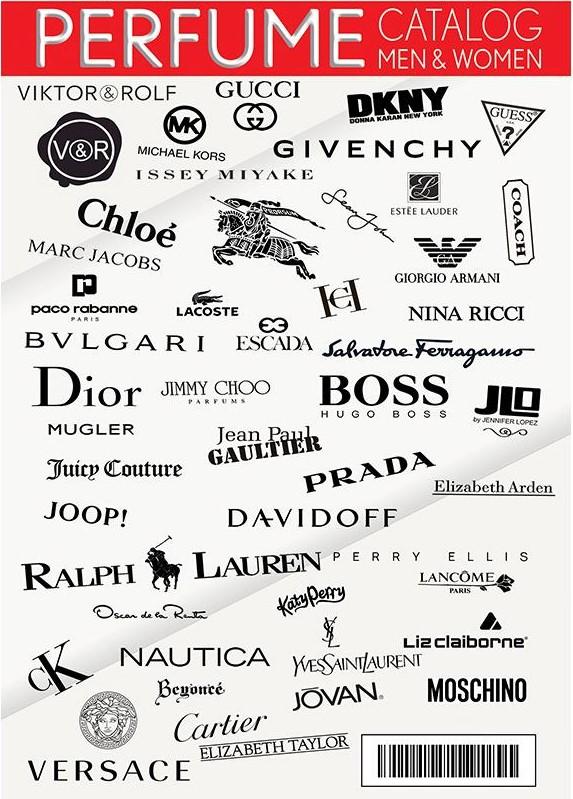Perfumes por Catalogo | 1(800) 825-9452