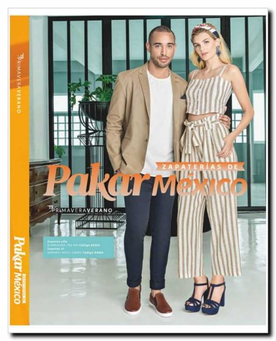 SCPakar – Catalogo