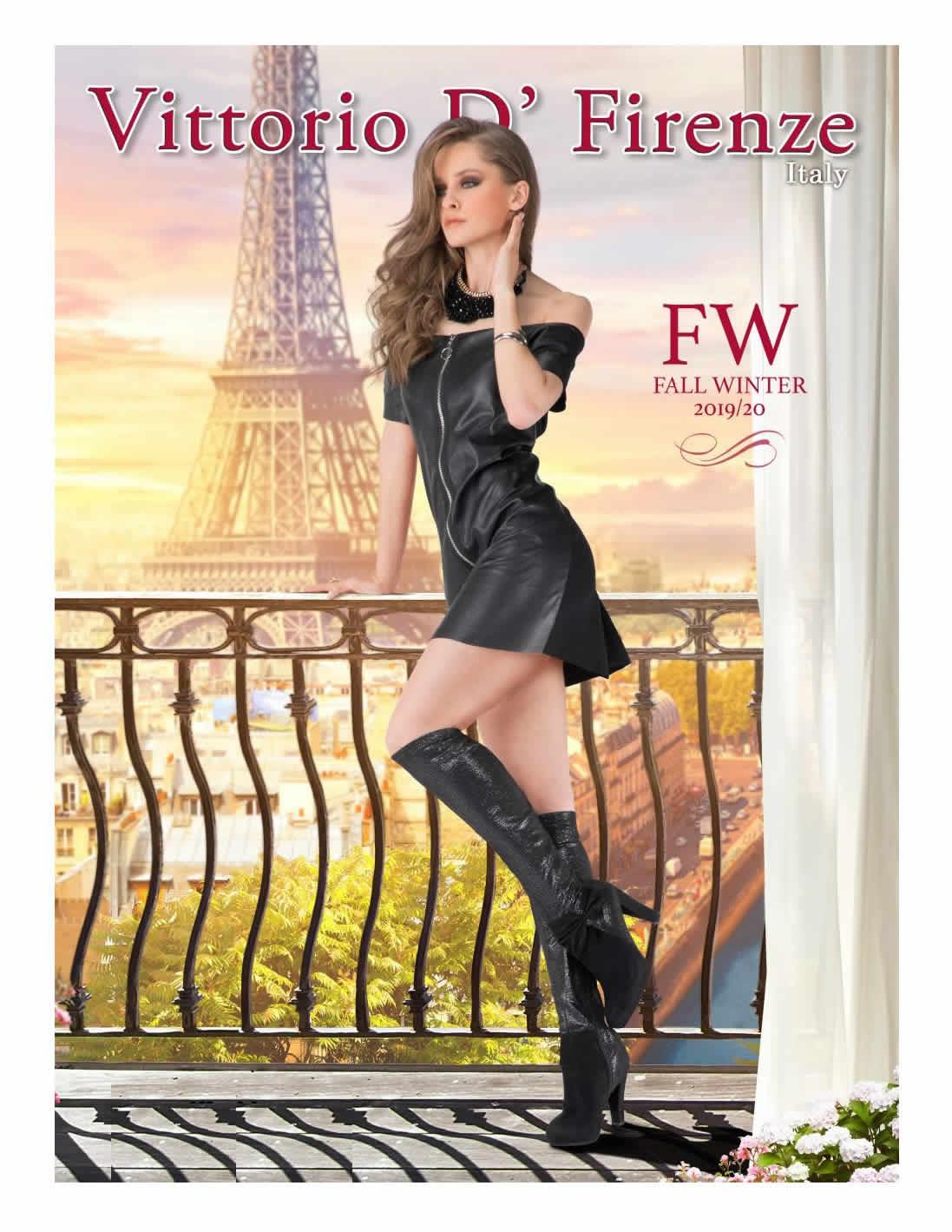 Catalogos Vittorio D Firenze