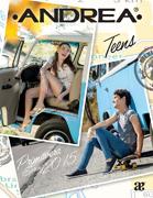 Andrea Teens Venta de Ropa y Zapatos por Catalogo