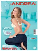 Catalogos Andrea Jeans, Push Up, Catalogo de Pantalones Levanta Cola