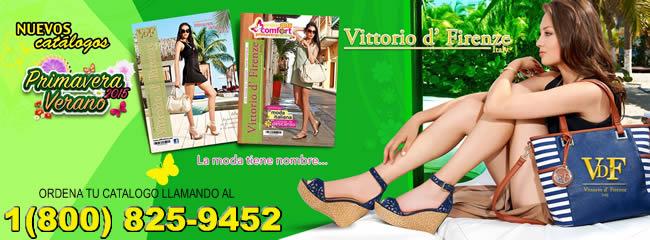 Catalogo Vittorio D Firenze Primavera - Verano 2015