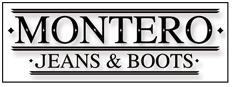Montero-Logo