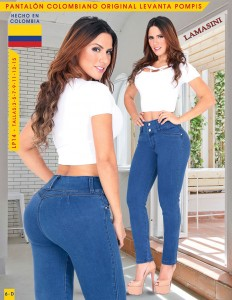 Catalogo Pantalones Colombianos Mayoreo