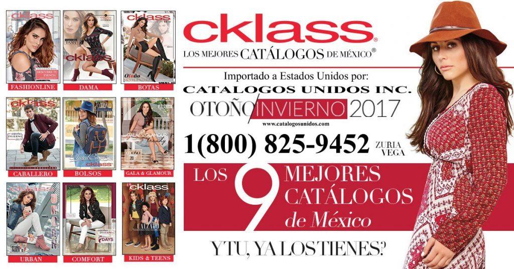 Cklass Otoño Invierno 2017 - 2018 10