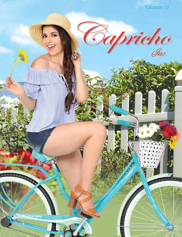 Capricho Inc Oficial